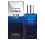 Davidoff Cool Water Night Dive toaletná voda
