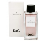 Dolce & Gabbana Anthology 3 L´Imperatrice toaletní voda dámská