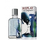Replay Your Fragrance! for Him toaletná voda