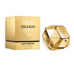 Paco Rabanne Lady Million Absolutely Gold parfemová voda