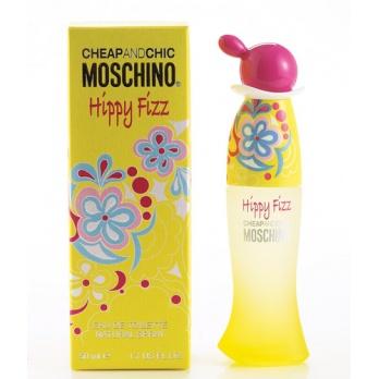 Moschino Hippy Fizz toaletná voda