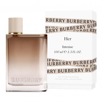 Burberry Her Intense parfémovaná voda pro ženy