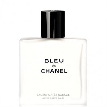 CHANEL Bleu De Chanel balzam po holenie