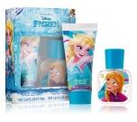 EP Line Frozen Ledové království dárková sada pro děti