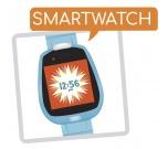 Little Tikes Tobi Chytré hodinky Smartwatch - modré
