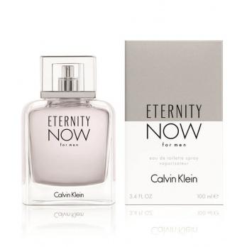 Calvin Klein Eternity Now for Men toaletná voda