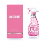 Moschino Fresh Couture Pink toaletní voda