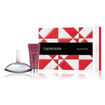 Calvin Klein Euphoria darčeková kazeta