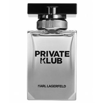 Karl Lagerfeld Private Klub For Men toaletná voda