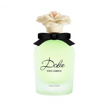 Dolce & Gabbana Dolce Floral Drops toaletná voda