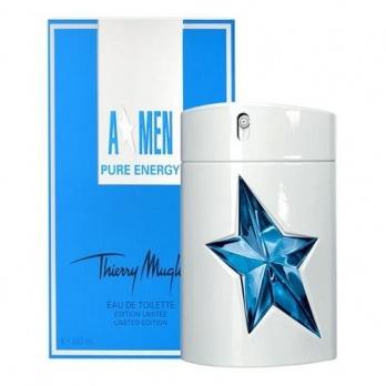 Thierry Mugler A*Men Pure Energy toaletná voda