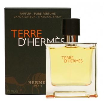 Hermes Terre D Hermes Parfum pre mužov