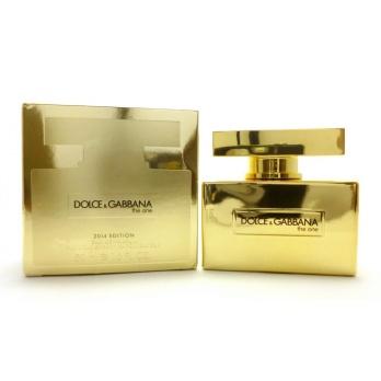 Dolce Gabbana The One 2014 parfémovaná voda pro ženy