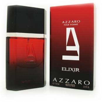 Azzaro Pour Homme Elixir toaletná voda