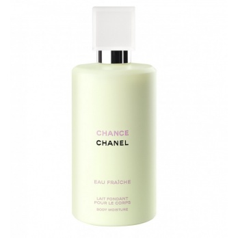 CHANEL Chance Eau Fraiche telové mlieko