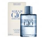 Giorgio Armani Acqua di Gio Blue Edition Pour Homme toaletná voda