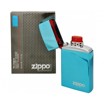 Zippo Fragrances The Original Blue toaletná voda