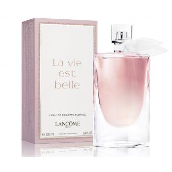 Lancome La Vie Est Belle L´Eau De Toilette Florale pre ženy