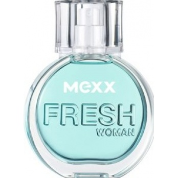 Mexx fresh woman toaletná voda