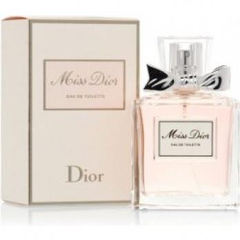 Christian Dior Miss Dior 2013 toaletná voda