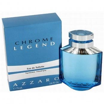 Azzaro Chrome Legend toaletná voda