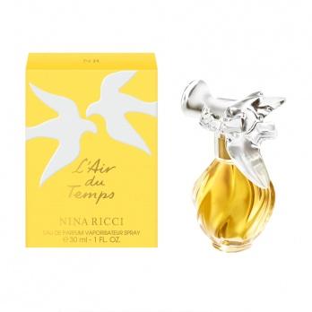 Nina Ricci L'Air du Temps (holubička) parfémová voda pre ženy