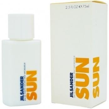 Jil Sander Sun Woman toaletná voda