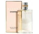 Chanel Allure toaletná voda
