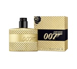 James Bond 007 Limited Edition Gold toaletná voda