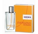 Mexx Energizing Woman toaletná voda