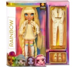 Rainbow High Fashion Doll panenka Sunny Madison