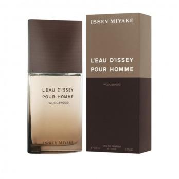 Issey Miyake L'Eau d'Issey pour Homme Wood&Wood parfémovaná voda pro muže