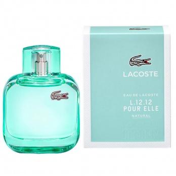 Lacoste Eau de Lacoste L.12.12 Pour Elle Natural toaletná voda pre ženy