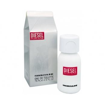 DIESEL Plus Plus Masculine toaletná voda