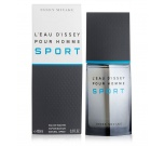 Issey Miyake L´Eau D´Issey Pour Homme Sport toaletná voda