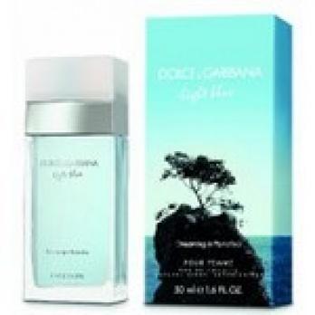 Dolce Gabbana Light Blue Dreaming in Portofino toaletná voda