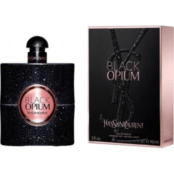 Yves Saint Laurent Opium Black parfémová voda pre ženy