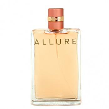 Chanel Allure parfémová voda pre ženy