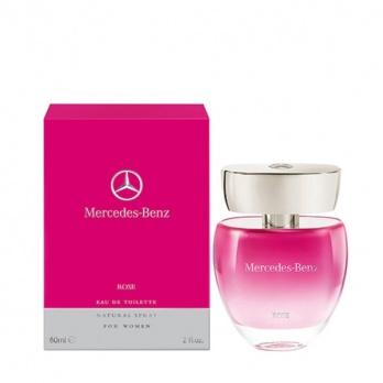Mercedes Benz Rose toaletná voda pre ženy