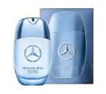 Mercedes-Benz The Move Express Yourself toaletní voda pro muže
