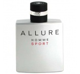 CHANEL Allure Homme Sport Voda po holenie
