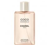 CHANEL Coco Mademoiselle telový olej