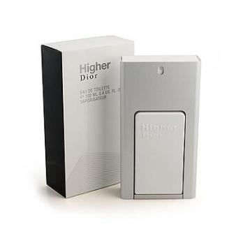 Christian Dior Higher toaletná voda