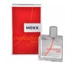 Mexx Energizing Man toaletná voda