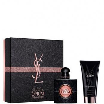 Yves Saint Laurent Black Opium dárková sada pro ženy