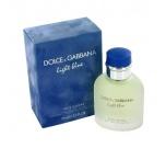 Dolce Gabbana Light Blue Pour Homme toaletná voda