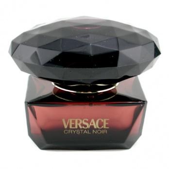 Versace Crystal Noir toaletná voda
