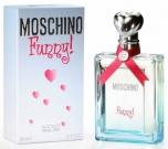 Moschino Funny toaletná voda