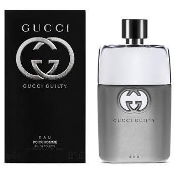 Gucci Guilty Eau Pour Homme toaletná voda