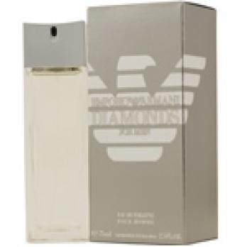 Giorgio Armani Emporio Diamonds For Men toaletná voda
